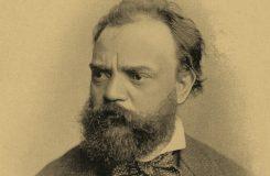 Opery Antonína Dvořáka VIII.: Dimitrij
