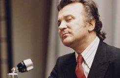 Odešel jeden z nejvšestrannějších tenorů své doby. Vzpomínka na Nicolaie Geddu