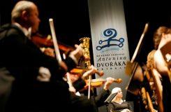 Hudební festival Antonína Dvořáka Příbram