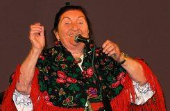 Ženská ekrazit Jarmila Šuláková