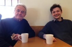 Americký blog: Především o Karlu Paukertovi