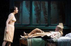 Neue Oper Wien: Nedorozumění Fabiana Panisella