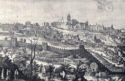 Chystá se vzkříšení Pražského zjevení dionýského, velkolepé podívané z habsburského dvora