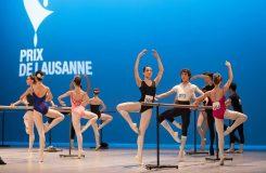 Lausanne, San Francisco, Vídeň, ale i Praha v týdeníku o tanci