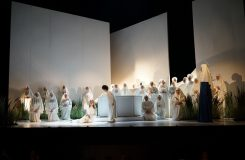 SND Bratislava: Pucciniho Triptych poprvé celý