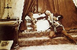 Francesco Tamagno – Otello s puncem noblesy. Zahajujeme seriál o velkých tenorech minulosti