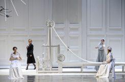 Premiéra Brittenovy Lukrécie v Ostravě. Nejen o opeře s dirigentem Ondřejem Vrabcem
