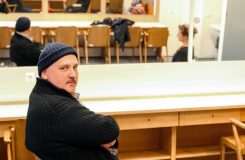 Americký režisér Thaddeus Strassberger nejen o svém Maškarním plese v Innsbrucku