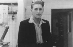 Přežil holokaust, v Terezíně zpíval Verdiho Requiem. Zemřel Eda Krása