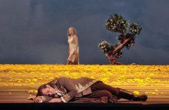 Newyorská Met uvedla přenos nového nastudování Dvořákovy Rusalky do kin