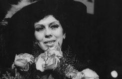 Zemřela ikona ústecké opery, sopranistka Květa Koníčková