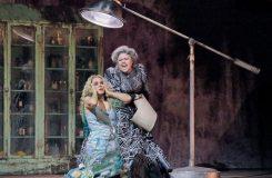 Ahoj, Ježibabo! Premiéra Rusalky v Metropolitní opeře má rozporuplné ohlasy