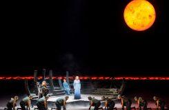 Souznění a harmonie jménem Wagner. Tristan a Isolda ve Vídni