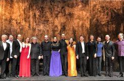 Monteverdiho Odysseus se vrátil do Divadla na Vídeňce