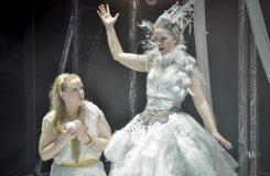 Kouzelná flétna jako cesta životem v Divadle na Orlí
