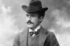 Umělec s páteří. Před 150 lety se narodil Arturo Toscanini