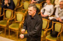 Brno Contemporary Orchestra: Jen blázni (ne)přišli na Blázna