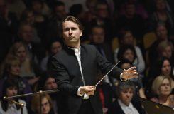 FOK: Grieg i Bruch zaujali, vrcholem se ale stal Dvořák