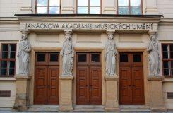 Brněnská JAMU má 70 let, oslavy potrvají celý rok