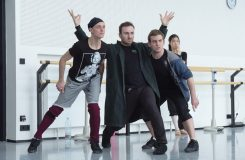 Praha, Plzeň, Stuttgart a Londýn v Týdnu s tancem