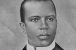 Toužil se prosadit i v opeře, ale nepovedlo se. 100 let od úmrtí krále ragtimu Scotta Joplina