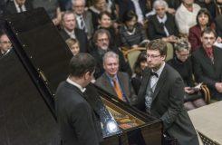 Sny o Francii. Akademická kvalita v brněnské filharmonii