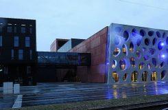 Nové divadlo v Plzni chystá úpravy. Zvuku při opeře by měla pomoci stovka reproduktorů v hledišti