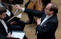 Dvořákovo Requiem v Bratislavě v nastudování Leoše Svárovského a Petra Fialy
