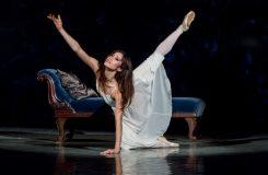 Olomoucká primabalerína Yui Kyotani v rozhovoru pro Týden s tancem