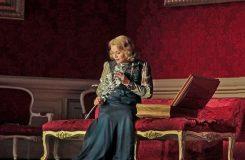 O loučení Renée Fleming i o Naganově triumfu se Ženou beze stínu v Hamburku