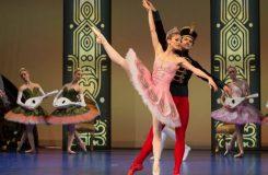 Do Brna se vrací Čajkovského Spící krasavice, inscenátoři prý dbali na původní choreografii Petipy