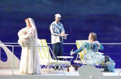 Mnichov: Konwitschného Tristan a Isolda v obnoveném nastudování