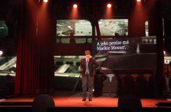 Kabaretní revue Dagmar Peckové aneb Kurt Weill v Lucerně