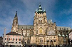 Jak hlasité mají být nové varhany v katedrále svatého Víta?