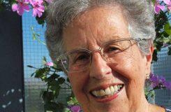 Vzpomínky na dámu, která ve svém životě mnoho znamenala a mnoho vykonala