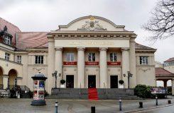 Wagnerův Tannhäuser ve čtyřtisícovém lázeňském městečku Bad Elster