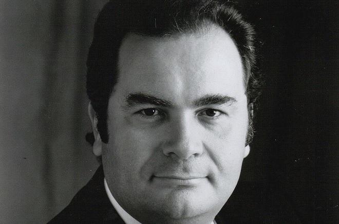 Král a princ. Dramatičtí tenoři Mario Del Monaco a ...
