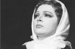 Devadesátiny brněnské sopranistky Kvety Belanové