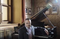 David Mareček komentuje program nadcházející sezony České filharmonie