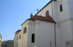 Velkopáteční ztišení v Brně