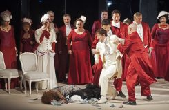 Pardubické hudební jaro nabízí už druhým rokem také operu i balet