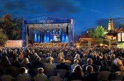 Mezinárodní hudební festival Český Krumlov