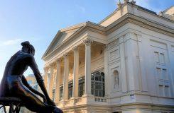 Královská a Národní – dvě vizitky operního Londýna