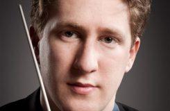 Joshua Weilerstein: Hudby ve školách je stále méně a méně