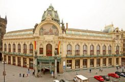 Symfonický orchestr hl. m. Prahy FOK Praha