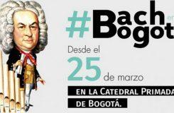 Česká stopa v cyklu Bach v Bogotě