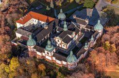 Varhany pro Svatou Horu aneb Weingarten v Čechách!