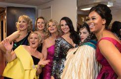 Hvězdy vzpomínají na svůj debut v newyorské Met