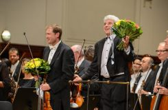 Pražské jaro: Torontští symfonikové podruhé, tentokrát s Janem Lisieckim