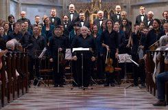 Umírající Kristus v Bratislavě. Zapomenuté oratorium Františka Antonína Rösslera